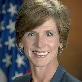 Sally Yates Headshot