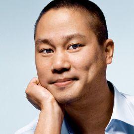 Tony Hsieh Headshot