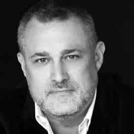 Jeffrey Hayzlett Headshot