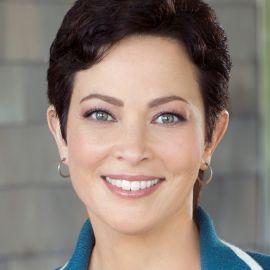 Ellie Krieger Headshot