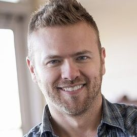 Matt Muenster Headshot