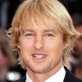 Owen Wilson Headshot