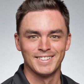 Rickie Fowler Headshot