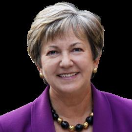 Eileen Kugler Headshot