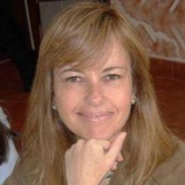 Teresa Correia de Lacerda Headshot