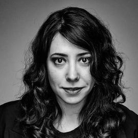Rachel Chavkin Headshot