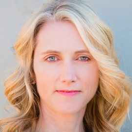 Melissa Daimler Headshot