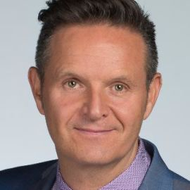 Mark Burnett Headshot
