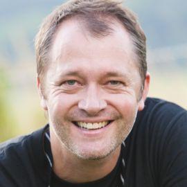 Paul Virant Headshot