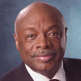 Willie Brown Headshot