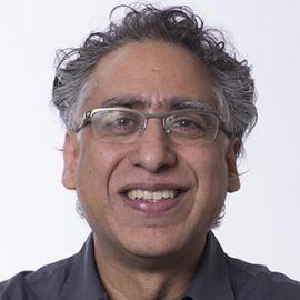 Ravi Dhar Headshot
