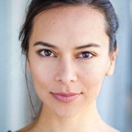 Sonya Balmores Headshot