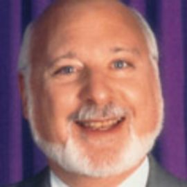 Gary Wollin Headshot