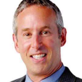 Michael Melnik Headshot