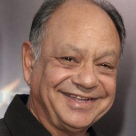 Cheech Marin Headshot