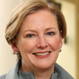 Ellen Kullman Headshot