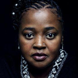 Sister Souljah Headshot