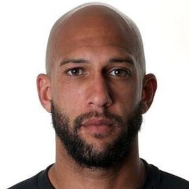 Tim Howard Headshot