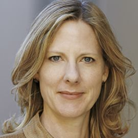 Heather Gerken Headshot