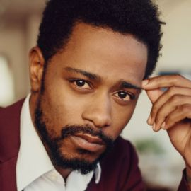 Lakeith Stanfield Speaker Agent