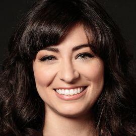 Melissa Villaseñor Headshot
