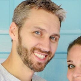John & Sherry Petersik Headshot