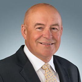 Dr. Robert T. Fraley Headshot