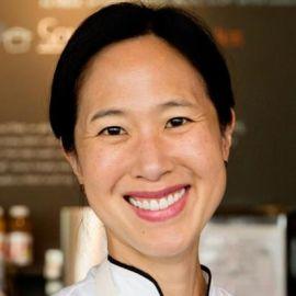 Joanne Chang Speaker Agent