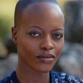 Florence Kasumba Speaker Agent