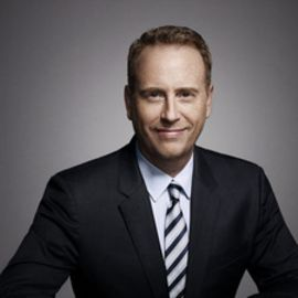 Bob Greenblatt Headshot