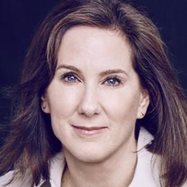 Kathleen Kennedy Headshot