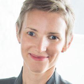 Anne Morriss Speaker Agent