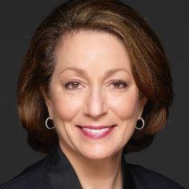 Susan Goldberg Headshot