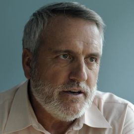 Bill Ritter Headshot