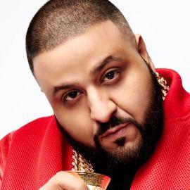 DJ Khaled Headshot