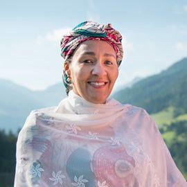 Amina J. Mohammed Speaker Agent