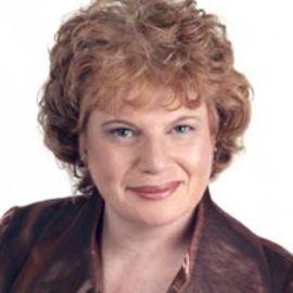 Anita Jacobs Headshot