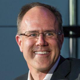 Chris Gerdes Headshot