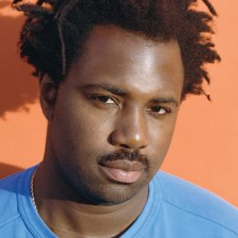 Sampha Headshot