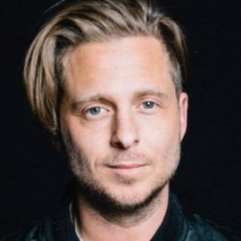 Ryan Tedder Headshot