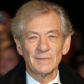 Ian McKellen Speaker Agent