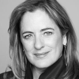Susan Credle Headshot