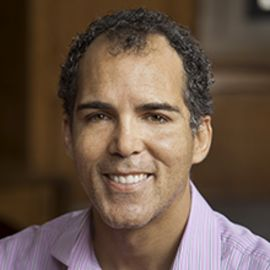 James Forman Jr. Headshot