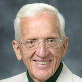 T. Colin Campbell Headshot