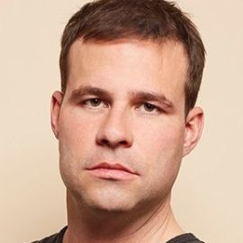 Bastian Lehmann Headshot