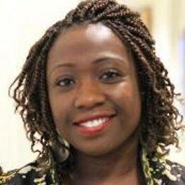 Stephanie Busari Headshot