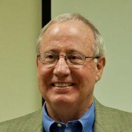 Gerald Gillis Headshot