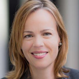 Marcia Moffat Headshot