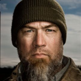Dan Winters Headshot