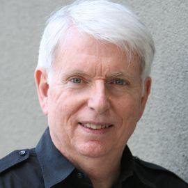 Jeff Sutherland Headshot